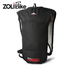 ZOLibike Riding Bag Bicycle Bags Bike Backpack Self-Adjusting Comfortable Breathable Bags Backpack Bicycle Equipment Bag