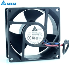 Delta New and Original EFB0824EHF 8032 24V 0.35A Emerson CT inverter cooling fan for 80*80*32mm(China)