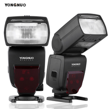 YongNuo YN685 E-TTL HSS 1/8000s GN60 2.4G Wireless Flash Speedlite Speedlight for Canon DSLR Cameras Compatible with YONGNUO(China)