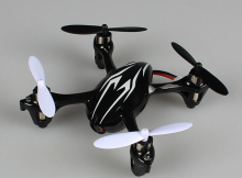 1pcs 2.4GHZ RC mini 6 axis gyro mini quadcopter with 0.3 mega camera for photo video