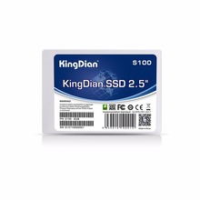KingDian Hot Item S100 8 -16 -32GB S400 120GB S280 240 S280 480GB SSD  2.5'' SATA3  Internal Solid State Drive HD HDD for Laptop