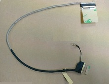 New LCD Flex Video Cable for Toshiba Satellite P50 P55 S55 S55-A L50-A series laptop lcd cable 1414-08CY000