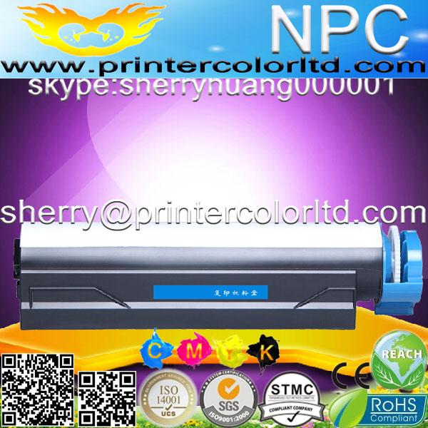 1x NON-OEM Toner Cartridge For OKI B411 B431 MB471 MB461 MB491 44574702 3000 Pages<br>