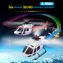 Professional 6CH RC Drone V931 Big Size Helicopter 2.4GHz Quadcopter Mode Gyro Remote Control Drone Toys for Boys Best Gift