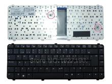 SP/Spanish Laptop Keyboard for COMPAQ 510 511 610 615 BLACK PN: 537583-071 V061126CK1 Repair Notebook Computer Keyboards(China)