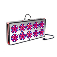Apollo 10 Full Spectrum 450W LED Grow light Panel With Red/Blue/UV/IR For Medical Flower Plants And Indoor Hydroponic System