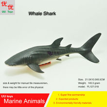 Hot toys Middle Whale Shark Simulation model Marine Animals Sea Animal kids gift educational props (Rhincodon typus)(China)