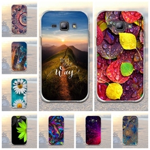 Buy Printed Case Samsung Galaxy J1 Soft Back Cover TPU Case Samsung Galaxy J1 2015 J100 J100F J100H J100G SM-J100H SM-J100FN for $1.54 in AliExpress store