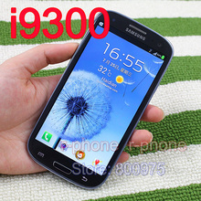 Original SAMSUNG Galaxy S3 i9300 SIII Mobile Phone Unlocked 3G Wifi 8MP Refurbished Android Phone