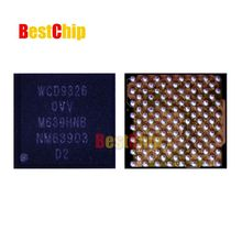 2pcs/lot For Redmi Audio IC sound chip WCD9326