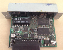 ETHERNET network card for Star Label printers TSP 700 800 650 700II 800II