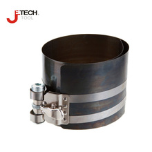 "Jetech 1pc profession 3"" 4 inch piston ring compressor installer removal piston into cylinders  auto car light truck engine tool"