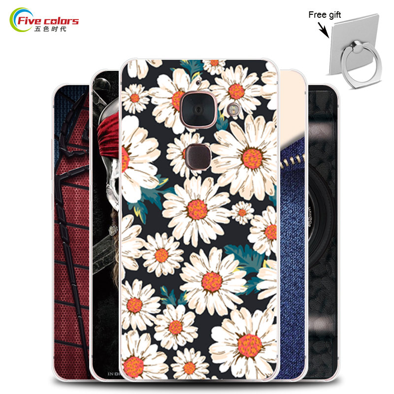 LeEco letv max 2 case x820 hard cover plastic le max 2 phone cases back fashion uv print painting cover skin bag have track code(China (Mainland))