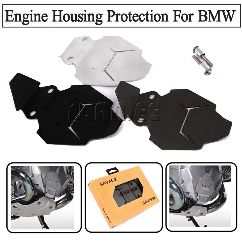 Motorcycle Aluminiu Engine Housing Protection For BMW R1200GS LC 2013-2017 ADV LC 2014-2016, R1200RT LC 2014-2016, R1200 R RS LC<br><br>Aliexpress