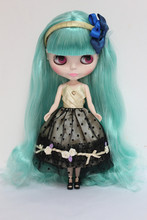 Free Shipping Top discount  DIY  Nude Blyth Doll item NO. 11 Doll  limited gift  special price cheap offer toy
