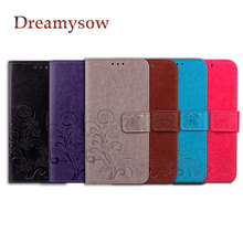 Buy A3 A5 2017 J3 J5 J7 J2 Prime 2016 2017 Grand Prime Leather Flip Cover Wallet Case Samsung Galaxy S5 S6 S7 edge S8 Plus for $2.96 in AliExpress store