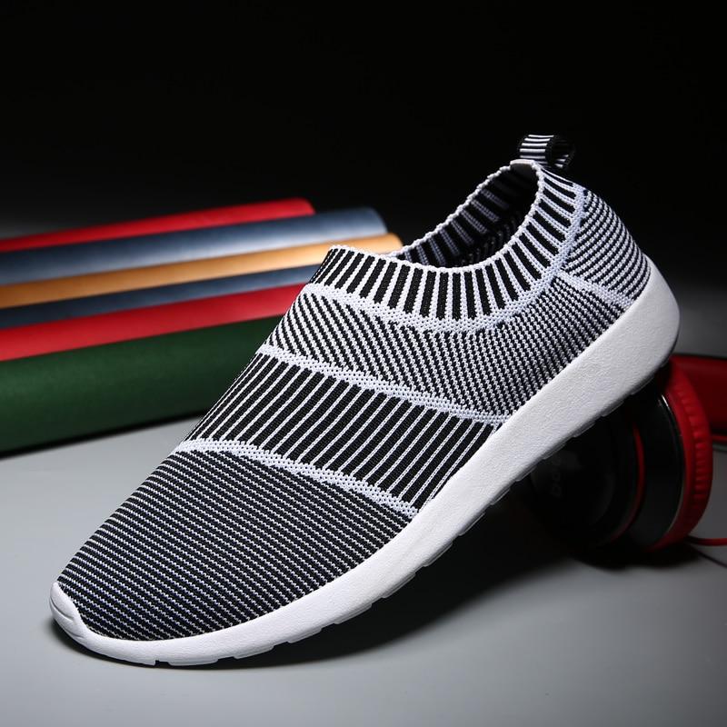 2017 New Arrival Superstar Men Casual Sport Breathable Flat Low Light Mesh Shoes Medium Zapatillas Deportivas Hombre Casuales<br><br>Aliexpress