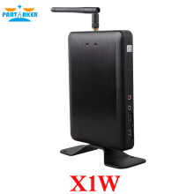 Newest Cheap WIFI Thin Client PC Share Box X1W All Winner A20 HDMI VGA 512M RAM 2G Flash Linux 3.4 Embedded RDP 7 Protocol