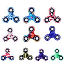 Buy NK Fidget Spinner EDC Hand Spinner Autism ADHD Anti Stress Tri-Spinner High Adult Kids Funny Stress Relief Toys for $2.99 in AliExpress store