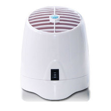 Ozone Generator Air Purifier Negative Ion +ozone Portable Oxygen Concentrator Purificador De Ar With Aroma Diffuser(China)