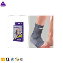 2016 lenwave ankle exercise to protect elastic foot lenwave brand support for bamboo charcoal and latex produced by two kin(China)