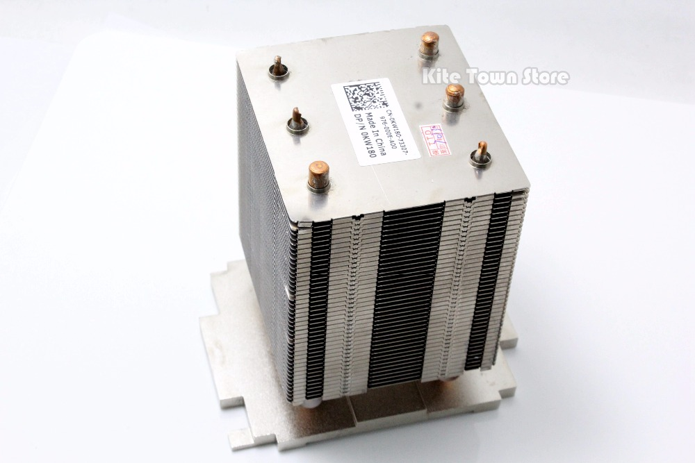 Heatsink FOR Dell T610 T710 0KW180 KW180 <br><br>Aliexpress