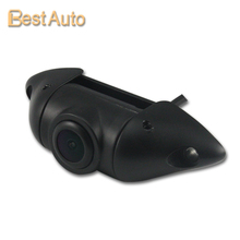 Hot Sale In Stock High Quality HD Universal Front Universal View Front Rear Left Right Parking Camera matte black
