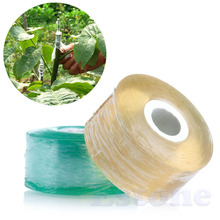 NoEnName_Null ursery Stretchable Grafting Tape 25MM x 100M Moisture Barrier Floristry Film hot