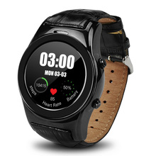 "Aiwatch G3 Bluetooth Smart Watch Cellphone 2G GSM 1.3"" Pedometer Sleep Monitor Anti-lost Handfree Call Speaker for IOS Android"