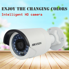 New 5MP HK DS-2CD2055-I replaced by ds-2cd2052-i outdoor IP Camera 5.0 mega pixel multi language network webcam camera 5 million(China)