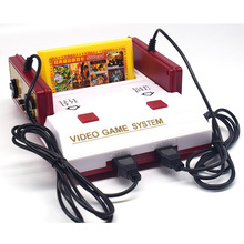 Classic Nostalgia Original  Handheld Game Console Video Game Console with 2 Gamepad 500 in 1 card 400 in 1 card