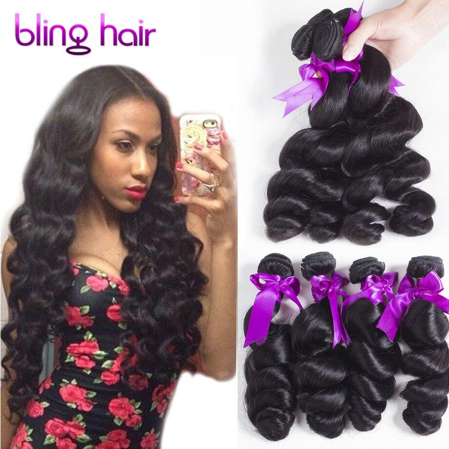 Mocha Hair Mongolian Loose Wave Virgin Hair 3Pcs/lot Vip Annabelle Hair Company 7A Queen Mongolian Curly Virgin Hair Loose Wave<br><br>Aliexpress