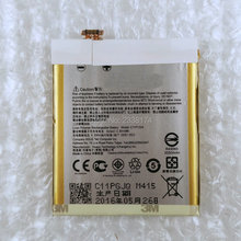 1pcs 100% High Quality C11P1324 Battery For ASUS ZenFone 5 ZenFone5 A500 A500CG A501CG A500KL Mobile phone + Tracking Code