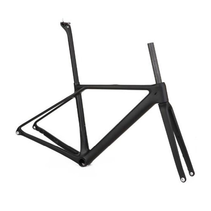 Tapered tube 2017 Carbon Cyclocross Frame disc Di2,Chinese Carbon frames Carbon Cyclocross Frame DHCBF-DF30 Free Shipping(China (Mainland))