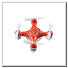 Free shipping XIANGYU 5036 mini RC quadcopter 2.4G Remote Control 4CH 6Axis flip helicopter VS CX10 updated version(China)