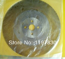 1pc DM05M2 hss saw blades for SS pipes cutting professional quailty with professional TIN coating 275*1.2mm BW teeth profile