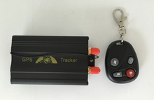 gps gsm gprs tracker TK103B GPS103B,Support Fuel sensor,quad band,LBS,SD card,remote control,listen in,no box