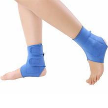 2016 Best Care Sports Ankle Support Soccer Ankle Portector Professional Fitness Ankle Brece(China)