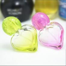12ml Class Refillable Perfume Bottles With Spray New Style Top Grade Originales Cosmetic Water Parfume Packaging Containers