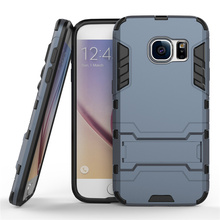Buy Soft TPU Back Hard Hybrid Rugged Armor Cases Samsung S7 Case Plastic Luxury Shockproof Cover Samsung Galaxy S7 Case for $2.87 in AliExpress store