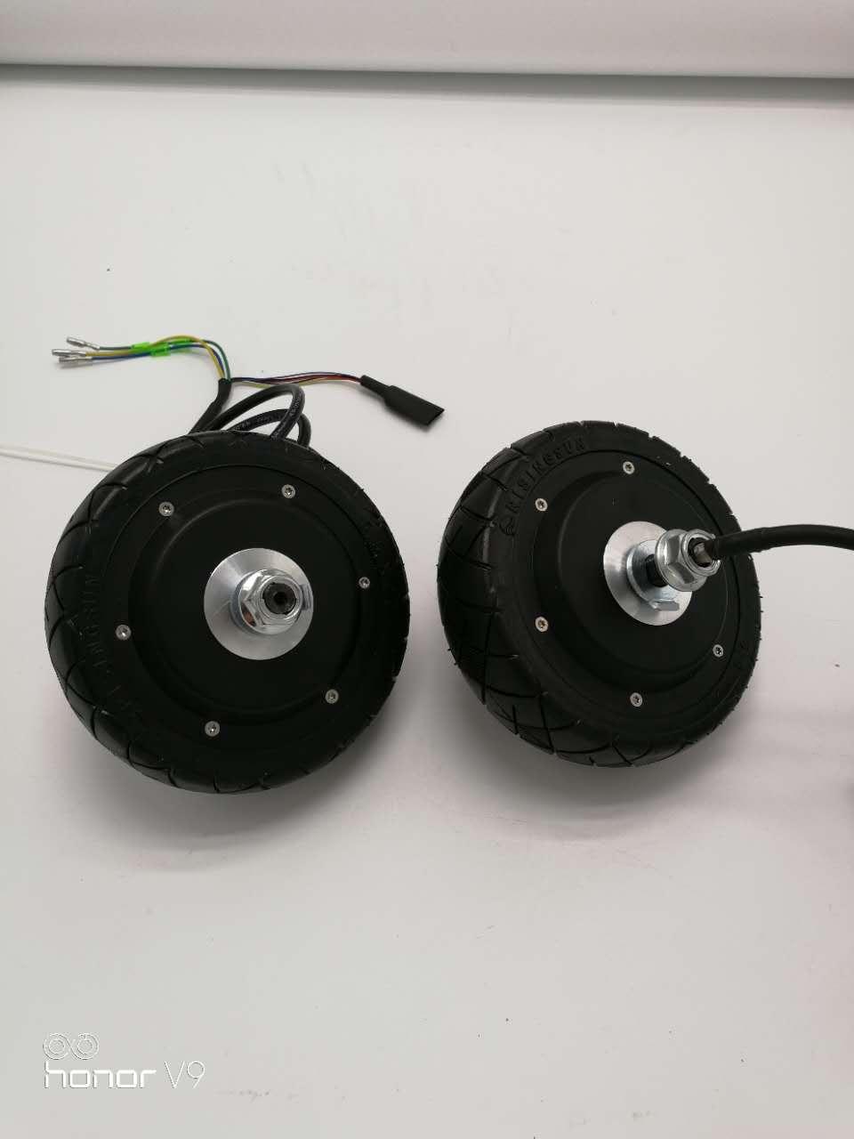 5.5inch hub motor (1)