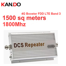 DCS repeater +4G FDD LTE booster band 3 gain 60dbi 1800Mhz booster  repeater 4G LTE FDD booster DCS booster 4G signal reapter