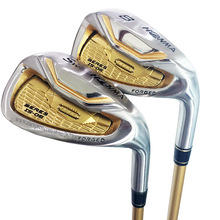 Golf Irons Club-Set Honma s-06 New 4-11sw 4-Star S-Flex Or