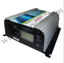 600W Grid Tie Inverter,wind inverter,grid tie inverter,power inverter wind, dump load controller TEG-600W-WAL-LCD