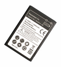 Ciszean 5pcs/lot 1500mah BA-S440 BB96100 BA-S420 Replacement Battery For HTC Evo 4G Legend G6 Wildfire G8 A3333 A6363 G7mini(China)