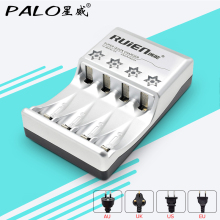 high quality and cheap price AA aaa battery charger for nimh nicd battery