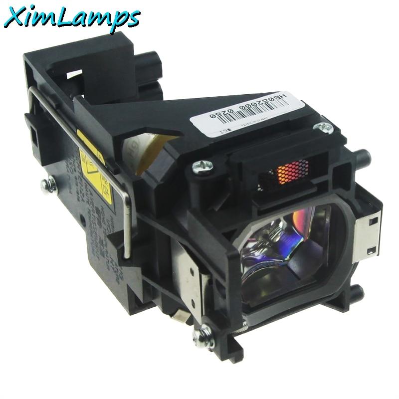 XIM Lamps 180 Days Warranty Projector lamp LMP-E180 for Sony VPL-CS7/VPL-DS100/VPL-ES1 with Housing/Case<br>