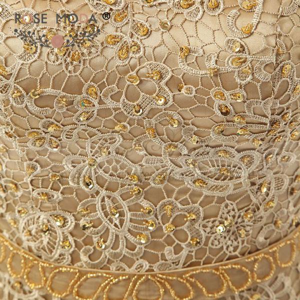 gold mob dresse