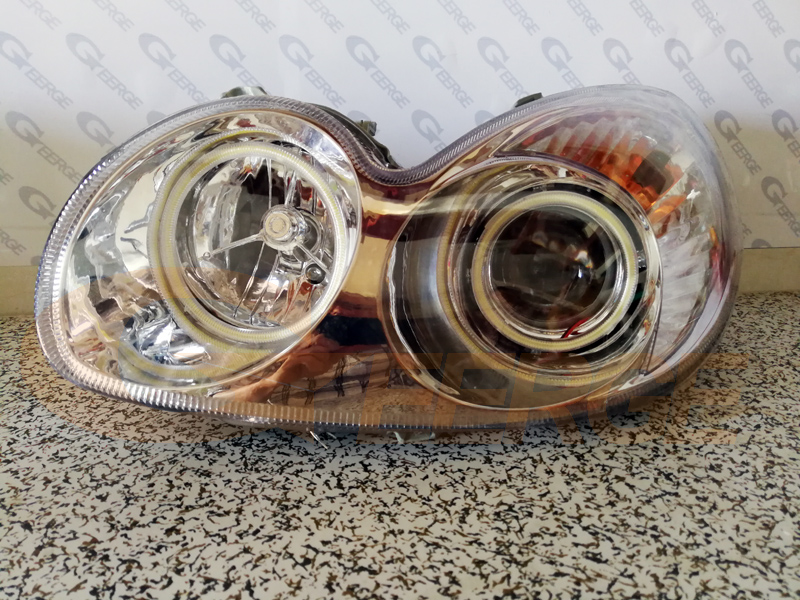 Hyundai Sonata 2002 2003 2004 2005 cob led angel eyes(3)