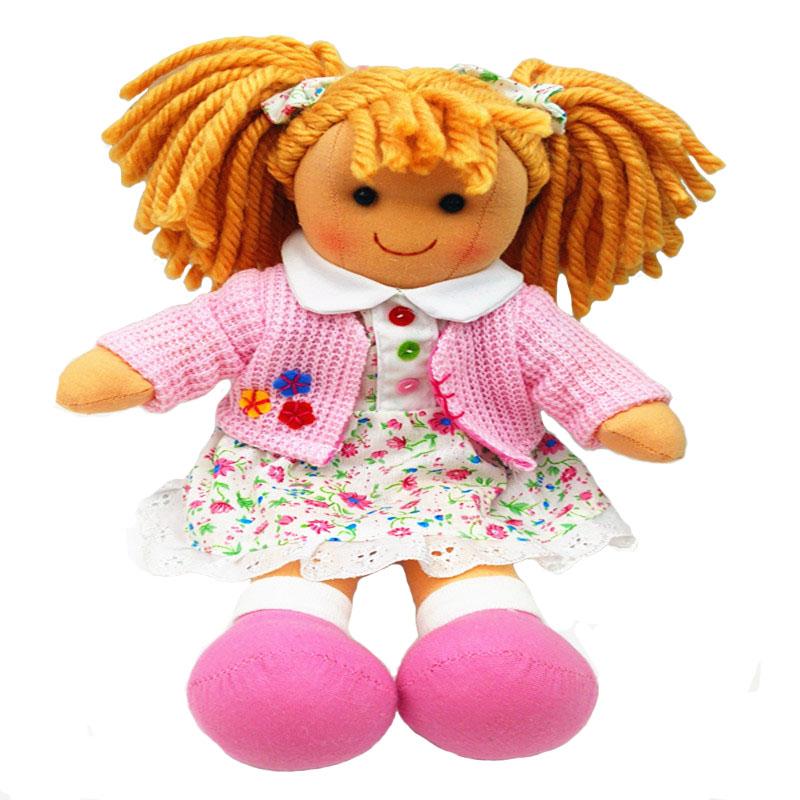 Paraguayan plush dolls Paraguayan 5